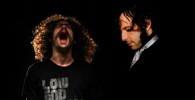 Daedelus And The Gaslamp Killer
