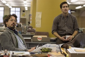 Zodiac movie image Jake Gyllenhaal Robert Downey Jr