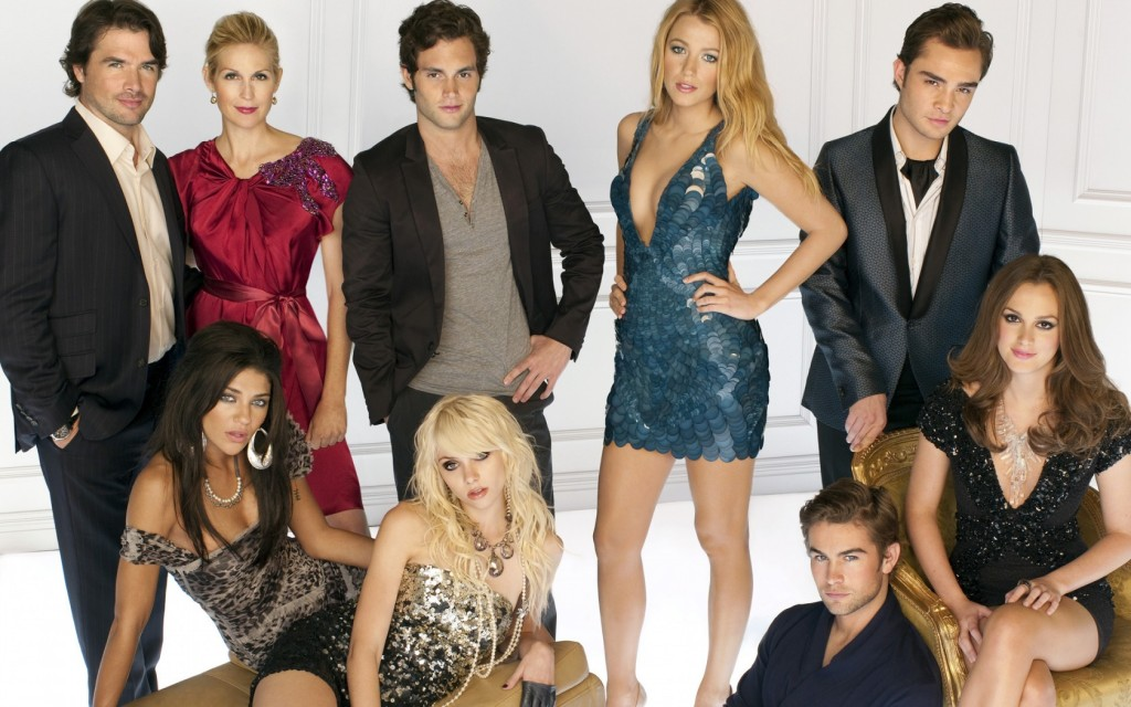 Xoxo Gossip Girl The Top 10 Episodes Heave Media