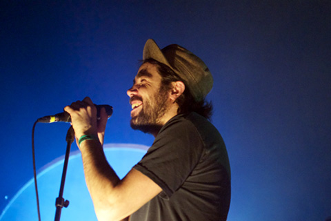 Patrick Watson by Rachel Angres