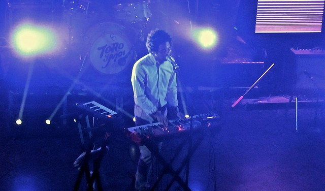 Toro Y Moi by Dylan Peterson