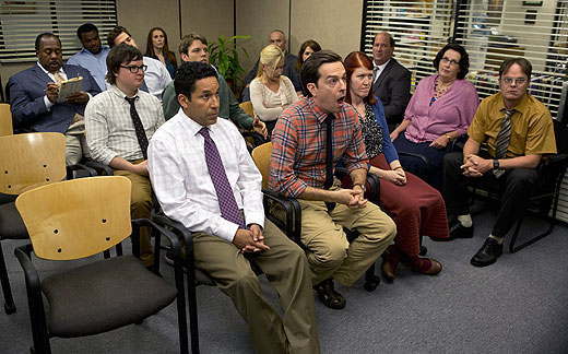 Goodbye Scranton The 10 Best Episodes Of The Office