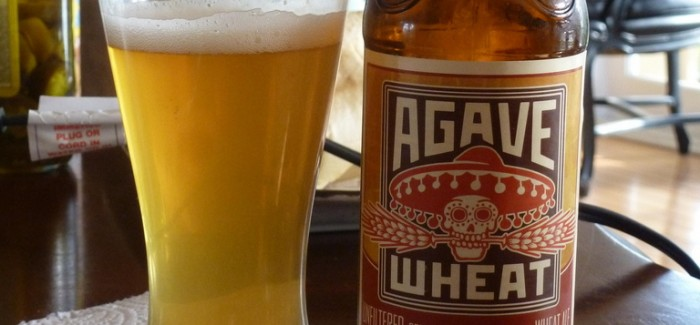 agave wheat
