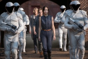 Film Review The Hunger Games Catching Fire