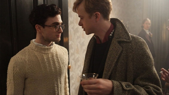 kill yr darlings